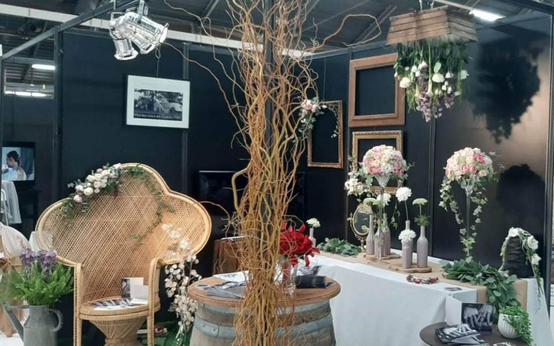 Salon du mariage les 24 et 25 octobre 2020 à Valence
